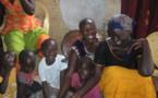 Bourse de sécurité familiale pour les familles défavorisées : au nom de la protection sociale et du Yonu Yokkute
