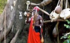 Audio- Teuss: Touba, une fille a failli être égorgée pour les besoins d'un sacrifice...Ecoutez!!