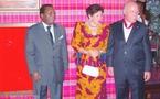 L'Ambassadeur Hassan Bennani quitte définitivement la Côte d'Ivoire
