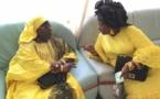 Sokhna Dieng Mbacké et  Toutane Diack Mbacké, les deux SOKHNA intellectuelles de Serigne Modou Kara Noreyni