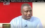 """VIDEO-Yoro Dia: """"Depuis les chantiers de Thiès, l'Inspection générale d'Etat a perdu de sa crédibilité"""""""