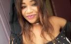 Khadija Ndiaye, la fille d'Aïda Patra, la plus forte d'Ameth Thiou vous fait coucou…