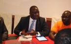Présentation de condoléances: Une forte délégation de Macky Sall chez Déthié Fall