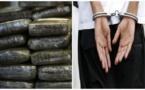 Trafic international de drogue: un baron guinéen tombe à Pikine