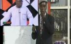 """Vidéo: Kouthia tacle sévèrement Sa Ndiogou """"da ngay garouwalé wa Tfm rek...."""""""