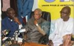 """Vidéo-photos: Djibo Ka: """"Mon plus grand rêve, que le Sénégal soit dirigé par les Socialistes"""""""