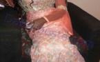 Baptême du bébé de Maya Diagne, épouse Ahmed Khalifa Niasse, les images exclusives