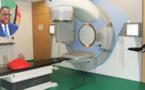 Achat appareil radiothérapie: Macky contourne la Badea avec un décret d'avance de  659 millions FCfa