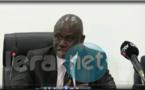 Urgent : Amnesty International Sénégal demande l'abrogation du décret Ousmane Ngom de 2011