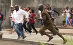 Cinéma : Run, le Thriller dramatique De Philippe Lacôte en projection à l'Institut Français ce samedi à 18H30