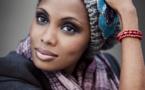 Musique : Imany : un nouvel album enregistré au Sénégal