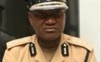 Urgent- Gambie: David Colley, directeur de la Prison tristement célèbre  a été remplacé par le commissaire Ansumana Manneh