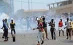 Dernière minute : Echauffourées entre forces de l'ordre et pro-Khalifa, un jeune de la Médina arrêté