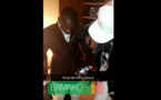 Quand Waly Seck habille Sidiki Diabaté au Mali …