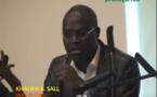 Vidéo-Conférence de Khalifa Sall - Paris 26 mars 2011:« S'il n'y avait pas l'alternance en 2012, les gens auraient toujours regretté Abdoulaye Wade »