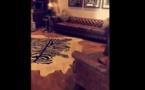 Vidéo: Maitre Gims dévoile sa maison de millionnaire !