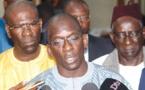 """Abdoulaye Diouf Sarr à Khalifa Sall:""""La victimisation ne peut être une échappatoire, les Dakarois exigent la justification de la gestion des Fonds de la caisse d'avance"""""""