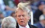 Trump n'assistera pas au dîner des correspondants de la Maison-Blanche