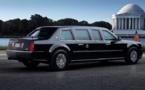 Vidéo: Cinq gros secrets que vous ignorez sur les voitures des Présidents!