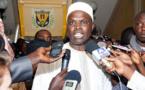 Hebdo du parquet: Khalifa Sall et la caisse d'avance, Me El Hadji Diouf et Cheikh Bamba Dièye en vedette (vidéo)