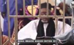 Vidéo-Mbacké Kadior 2017: Ziarra de Serigne Mountakha Mbacké auprès du Khalife Général des Mourides