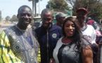 Vidéo-Thione reste une star en Gambie
