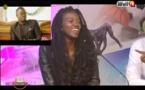 """Vidéo: Aida Sock de """"The Voice"""" est-elle en couple avec Canabasse ? Elle répond c'est mon...."""