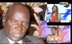 """Vidéo: Me Babou sévèrement critiqué par les animateurs de """"Petit Dej"""" après avoir épousé une amie de Déguène Chimère........"""