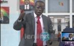 Vidéo: Macky Sall menace Barthélémy Dias Khalifa Sall et l'opposition..... version Kouthia show. A mourir de rire...