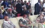 Le jour où Abdoulaye Wade a sauvé le soldat Moussa Dadis Camara des troupes de la Cedeao
