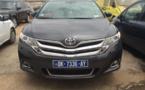 Cause départ : Particulier vend ce Toyota Venza 2013 - Prix, moteur, spécifications techniques ...