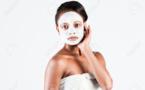 Masque purifiant pour peau grasse et acnéique