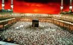 [Vidéo] Début du pélerinage de La Mecque
