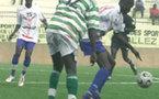 Le Jaraaf de Dakar remporte la Coupe du Sénégal de football