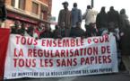 Diafara Boubacar Sakho sur les difficultés des migrants à obtenir des papiers:«Nous sommes complices car nous acceptons de payer des pots de vins»