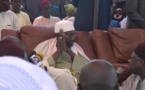 L'emprisonnement de Serigne Cheikh sous Senghor raconté par Al Amine (Vidéo)