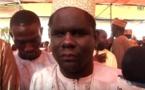 """Vidéo-Sam Mboup: """" que DIEU offre l'un des plus hauts paradis à Serigne Cheikh Tidiane"""""""