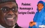 Audio : Poème en Hommage à Serigne Cheikh Ahmet Tidiane Sy par Serigne Modou KARA