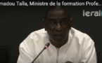 Mamadou Talla: « Nous devons orienter nos formations dans les secteurs stratégiques surtout le secteur primaire » (Wolof)