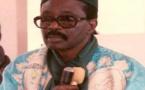 Elégie pour le Cheikh (Par Madou Kane)