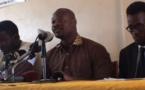 Suivez la conférence de presse du Front Anti CFA en direct sur leral.net