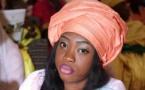 Voici Sokhna Mame Diarra Mbacké, la fille de Serigne Moustapha Khassaïde Mbacké