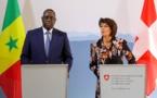 Le Président Macky Sall présente le PSE au CEO FORUM 2017