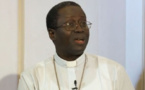 """Mgr Benjamin Ndiaye sur la situation politique, """" il faut éviter les règlements de comptes """""""