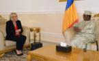 Marine Le Pen en Afrique pour sa campagne, wa ki dou Marianne!