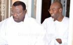 ( 50 Photos + Vidéo ) Rappel à Dieu de Serigne Cheikh Tidiane Sy Al Makhtoum: Serigne Bethio présente ses condoléances au khalife général des Tidianes.