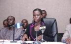 Faible taux de préscolarisation : Thérèse Faye Diouf invite la société civile à s'impliquer d'avantage dans la prise en charge de la petite enfance