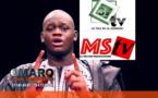 Vidéo: Omaro mou Cheikh Béthio lance 2 chaînes de télévision, 3STV et Madinatoul Salam TV...