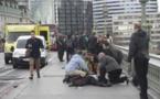 Royaume-Uni: Le groupe État Islamique revendique l'attaque de Londres