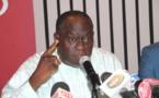 Vidéo: Déclaration de Me El Hadj Diouf sur l'affaire Khalifa Sall au Palais de Justice de Dakar